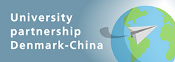 University partnership Denmark-China